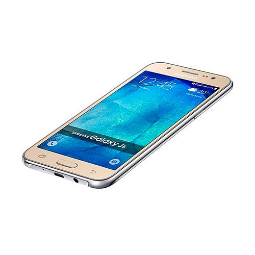 Смартфон SAMSUNG SM-J500H Gold + Подарочный сертификат 200 грн