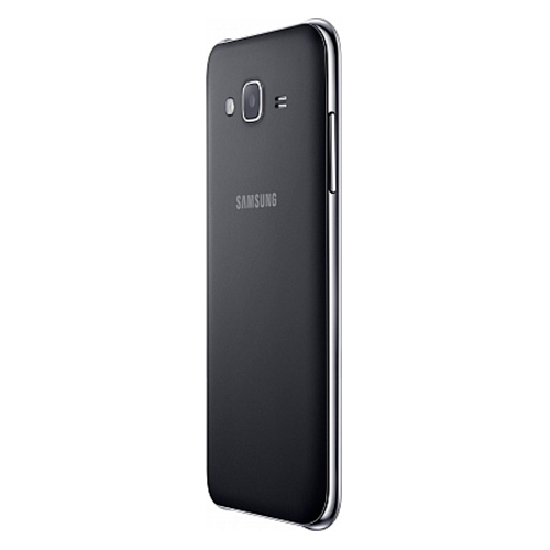 Смартфон SAMSUNG SM-J510H Black