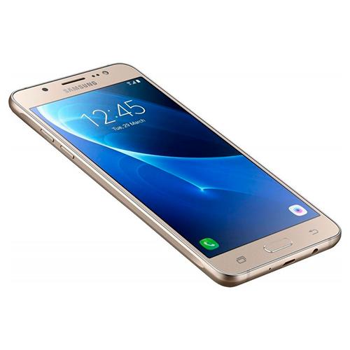 Смартфон SAMSUNG SM-J510H Gold