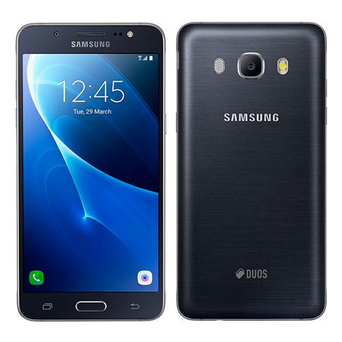 Смартфон SAMSUNG SM-J710F Black  + Подарок стекло и чехол