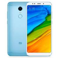Смартфон XIAOMI Redmi 5 3/32GB Blue Глобальная версия