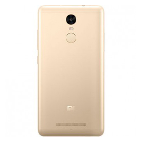 Смартфон XIAOMI Redmi 3S 32GB Gold