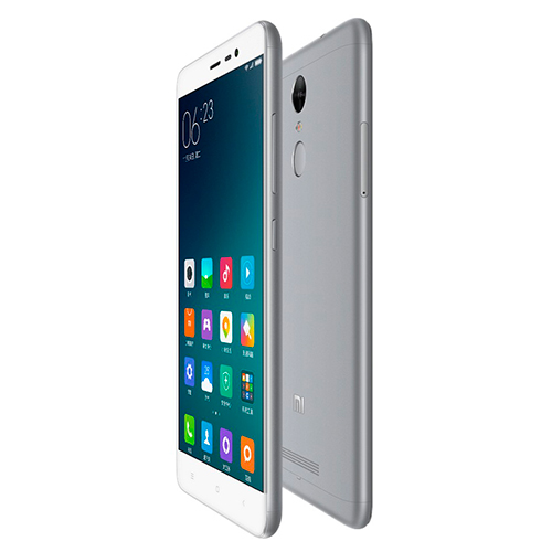 Смартфон XIAOMI Redmi Note 3 PRO 16GB Grey