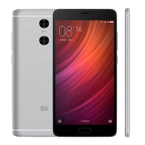 Смартфон XIAOMI Redmi Pro 3/64GB Grey