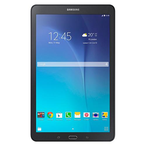 Планшет Samsung Galaxy Tab E 9.6 3G Black (SM-T561NZKA)