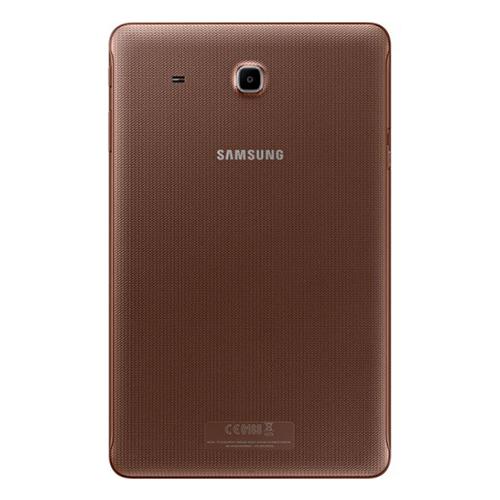 Планшет Samsung Galaxy Tab E 9.6 3G Gold Brown (SM-T561NZNA)