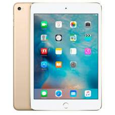 Планшет Apple A1538 iPad mini 4 Wi-Fi 128Gb Gold