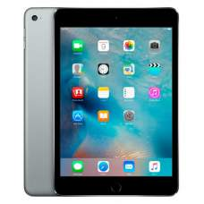 Планшет Apple A1538 iPad mini 4 Wi-Fi 128Gb Space Gray