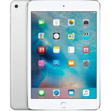 Планшет Apple A1550 iPad mini 4 Wi-Fi 4G 128Gb Silver