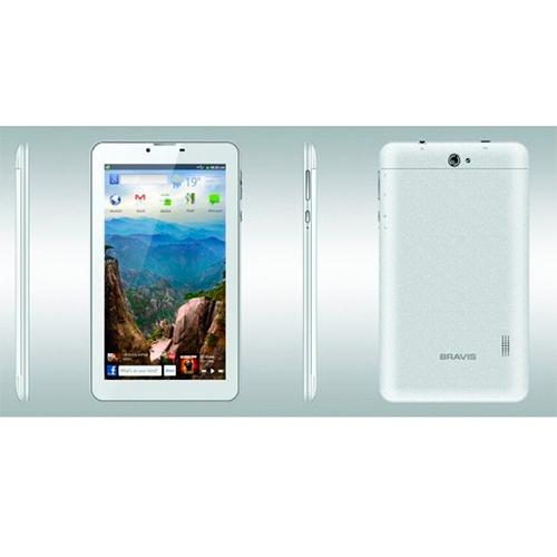 Планшет BRAVIS NB751 3G White