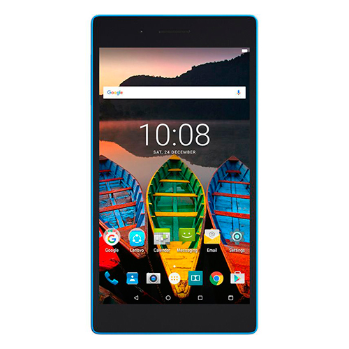 Планшет LENOVO 710L 16GB 3G WH(ZA0S0119UA)