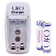 Зарядное устройство UFO RP866+2*HR6 2300mAh