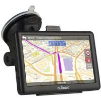 "Навигатор GPS 5"" GLOBEX GE518 + Navitel"