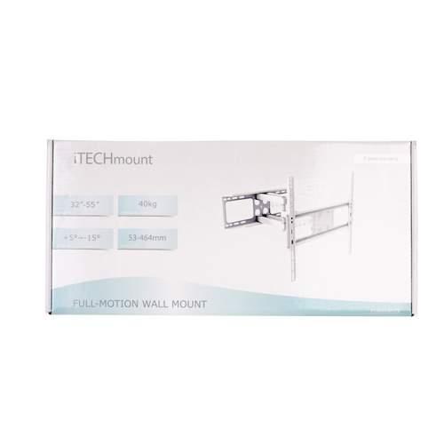 Кронштейн ITECH PTRB-44 White