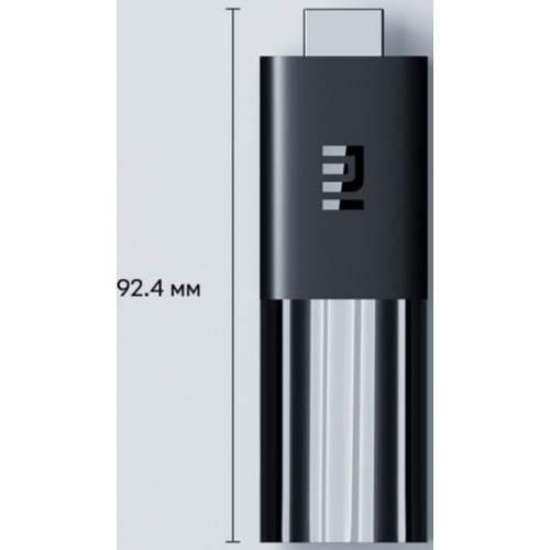 TV Приставка XIAOMI Mi TV Stick (MDZ-24-AA)