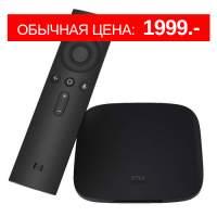 Smart TV Xiaomi Mi Box 3 2/8 Gb International Edition (MDZ-16-AB)