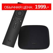 Smart TV Xiaomi Mi Box 3 2/8 Gb International Edition (MDZ-16-AB)