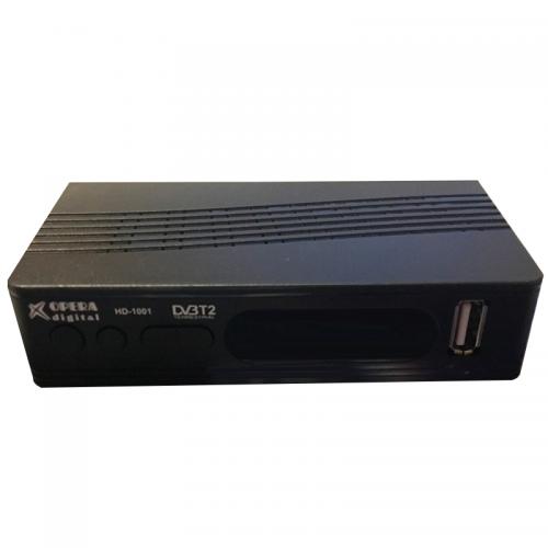 ТВ ресивер OPERADIGITAL HD-1001