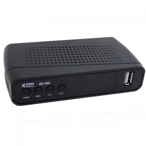 ТВ ресивер OPERADIGITAL HD-1004