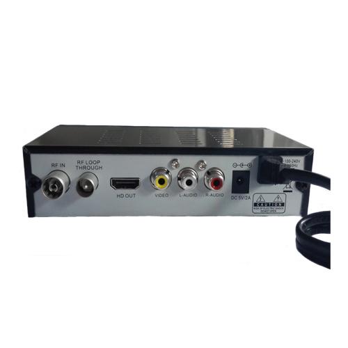 ТВ ресивер Alphabox T23