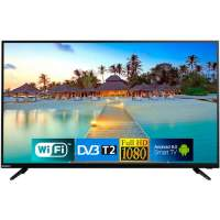 Телевизор BRAVIS LED-55E6000 Smart+T2