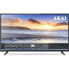 Телевізор AKAI UA39HD19T2S (Smart)