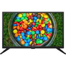 Телевізор HOFFSON A24HD300T2S (Smart)