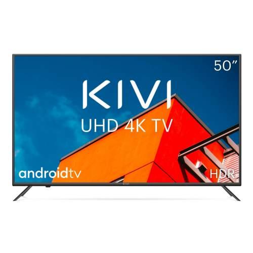 Телевізор KIVI 50U710KB