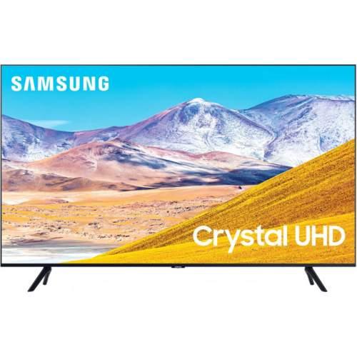 Телевизор SAMSUNG UE43TU8000UXUA
