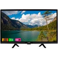 Телевізор BRAVIS LED-24G5000 +T2