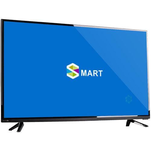 Телевизор BRAVIS LED-43D5000 Smart + T2