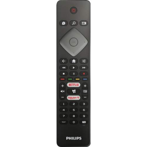 Телевизор PHILIPS 50PUS6504/12