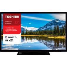 Телевізор TOSHIBA 32L2863DG