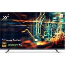 Телевізор XIAOMI Mi TV UHD 4S 55 (L55M5-5ARU) + ПОДАРОК