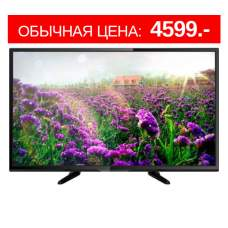 Телевизор Elenberg 32DH4030