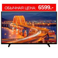 Телевизор ELENBERG 40DF4030
