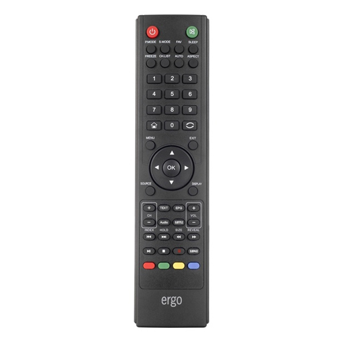 Телевизор Ergo LE19CT1000AU