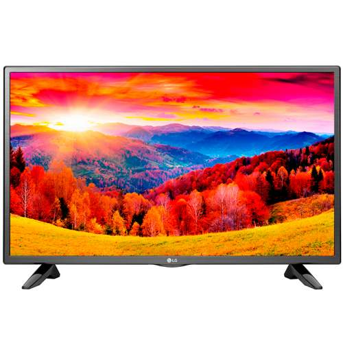 Телевизор LG 32LH590U.