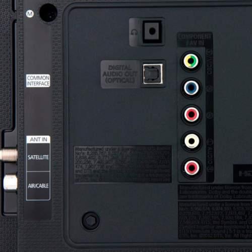 Телевизор SAMSUNG UE32J5000AKXUA